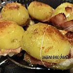 """recette pommes de terre savoyardes """"une recette de saison"""""""