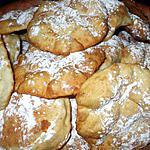"""recette """" Oreillettes de mi """" Mamita """"... ( paso a paso...)"""