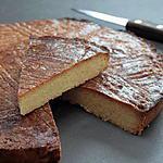 recette ** Gâteau Breton Pur beurre recette traditionnelle **