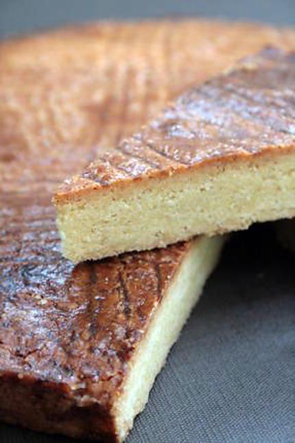 recette de ** gâteau breton pur beurre recette traditionnelle **
