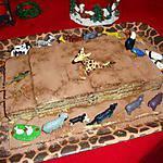 recette GATEAU de la famille pour les enfants L ARCHE DE NOé
