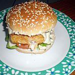 recette filet au fish maison