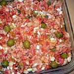 recette ENSALADA MURCIANA