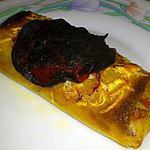 recette Cigares en feuille de brick pommes de terre, lardons, chorizo et comté