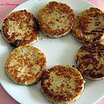 recette Galettes de pomme de tere rapide