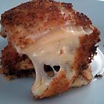 recette Pannequets croustillants au comté