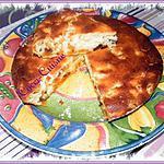 recette Gâteau au fromage blanc du Poitou