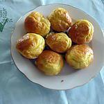 recette Muffins au maroille