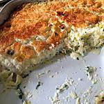 irish fish pie irlandais ou hachis parmentier de poisson