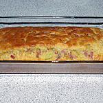 recette Cake Salé Aux Lardons Et Fromage De Chèvre