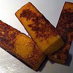 recette Gâteau de potiron
