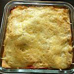 recette Lasagne au légumes racines et tofu soyeux