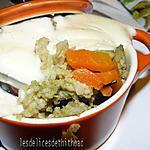 recette cocotte choux romanesco et carottes