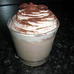 café liégeois glacé