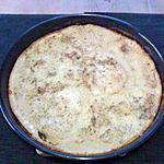 recette Farinata Ligure