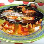 recette aubergines rustiques