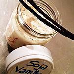 recette Yaourts de soja à la vanille