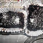 recette gateaux au chocolat