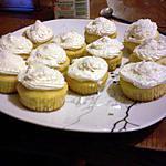 recette Cupcakes Colada