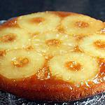 recette Gâteau a l'ananas