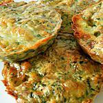 recette Quiche sans pâte aux épinards-chèvre et noix