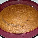 recette Gâteau Moelleux Au Nutella