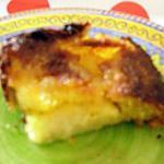 recette gâteau au pommes 5,4,3,2,1