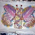 recette gateau d'anniversaire de ma nièce