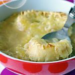 recette Soupe à l'oignon gratinée… la larme à l'oeil… mais de plaisir !