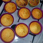 recette muffin simple et rapide et pour tous les gôuts