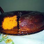 recette gâteau aux carrottes (en sens pas les carrottes)