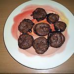 recette Macarons aux carambars (pour les gourmandes!!!)
