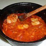 recette paupiettes de veau sauce tomate