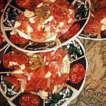 recette Salade Rapide Et Légère
