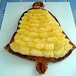 recette tarte de pâques