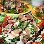 recette Salade Kossara