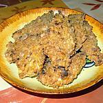recette Nuggets de poulet crousti-moelleux sans friture