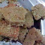 recette Petits sablés à la cannelle (idéal pour le goûter)