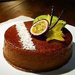 recette Gâteau des îles de Lenôtre... ou baba au rhum coco !