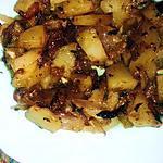 recette Pommes De Terre Sautées Rapides Et Plutôt Savoureuses