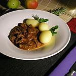recette Goulasch du Haut Adige