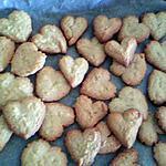 recette Palettes bretonnes rapide au goûter!!