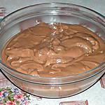 recette Crème mousseline pralinée