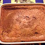 recette pour Paques les courgettes se mettent au chocolat