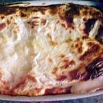 recette lasagne au fruits de mer et saumon