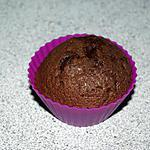 recette Muffin Au Nutella (12 pièces)