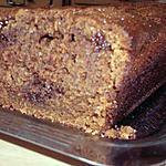 recette mon cake aux carambars
