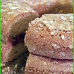 recette Pão de Lõ Portugais (Gâteau mousseline Portugais)