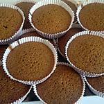 recette Mini gâteaux aux carambars