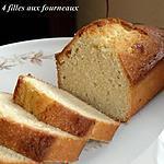 recette Quatre quart breton   (vraie recette)